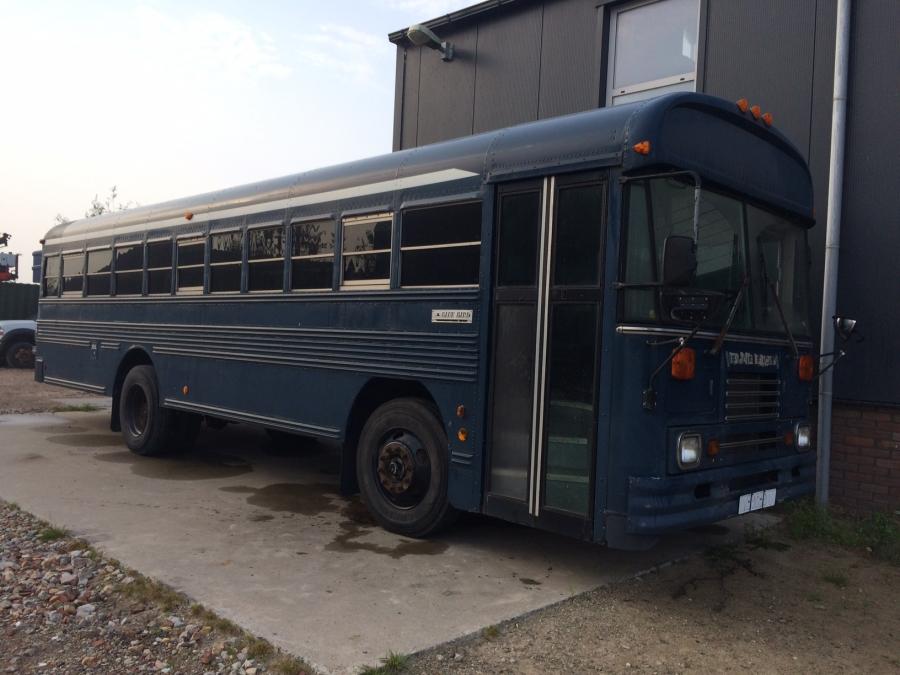 onderdelen amerikaanse schoolbus
