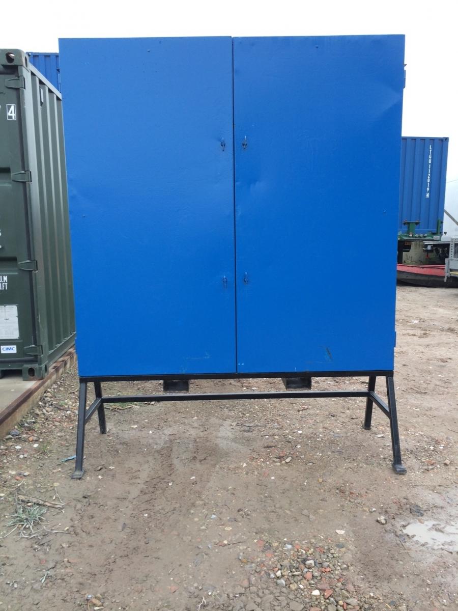 250 Ampere 400v Hoofdverdeler Halyester Lv Trading Bv
